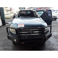 FORD RANGER DUAL CAB UTE TRAY LINER