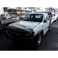 FORD COURIER PG PH 2.5 WLT TURBO DIESEL ENGINE ECU ONLY