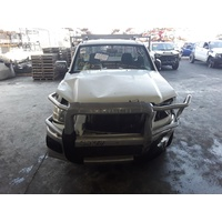 FORD RANGER PJ-PK  LEFT DASH AIRBAG