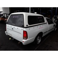 FORD FALCON BA-BF EXTRA CAB, UTE TRAY LINER