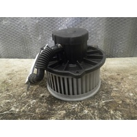 FORD COURIER PG/PH HEATER FAN MOTOR