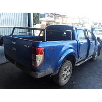 FORD RANGER PX  TAILGATE HANDLE