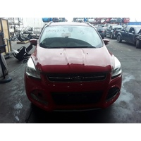 FORD KUGA TF, LEFT SIDE CURTAIN AIRBAG