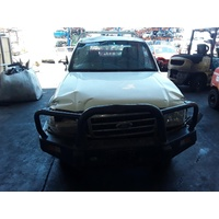 FORD COURIER  MAZDA BRAVO 4WD 2.5 DIESEL MANUAL TRANSFER LEVEL