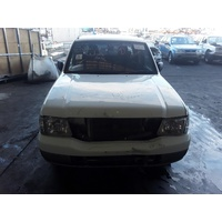 FORD COURIER PH  LEFT REAR DOOR TRIM