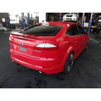 FORD MONDEO MA-MB-MC RIGHT SIDE STEP SKIRT
