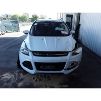 FORD KUGA TF RIGHT SIDE UPPER REAR BUMPER END