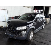HOLDEN CAPTIVA CG  LEFT SIDE STEP