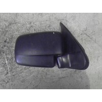 FORD COURIER PH RIGHT MANUAL DOOR MIRROR