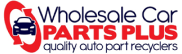 wholesale car parts logo